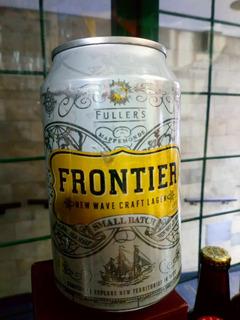 Cerveza Fuller