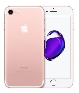 Celular Smartphone Apple iPhone 7 32gb (vitrine) 12mpx