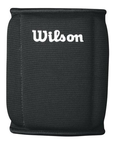 Imagen 1 de 2 de Rodillera Para Voleibol Wilson Premium Adulto Reversible