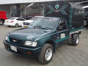 Chevrolet Luv Tfr Lwb