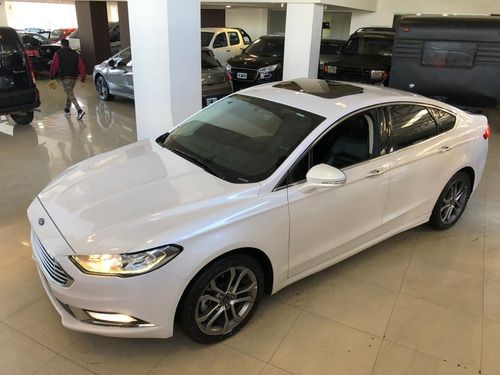 Ford Mondeo 2.0 Sel Ecoboost At 240cv Aut