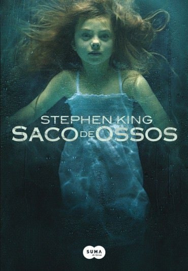 Saco De Ossos Stephen King