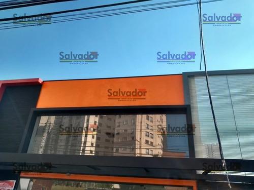 Galpão Na Rua Francisco Dias - Bosque Da Saúde - São Paulo - 7220