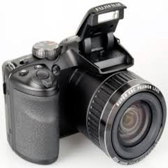 Câmera Fujifilm S4800 16mp Usada Reposição