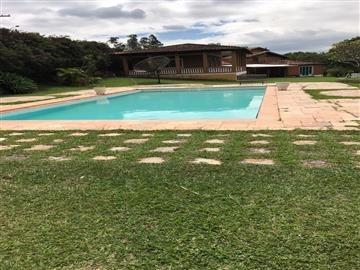 Sitio Em Atibaia Com Lago Piscina Campo De Futebol ..
