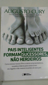 Livro, Pais Inteligentes Formam Sucessores N Herdeiros