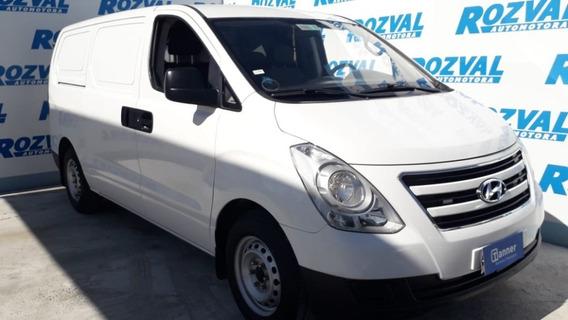 Hyundai H1 2.5 Diesel Furgon De Carga