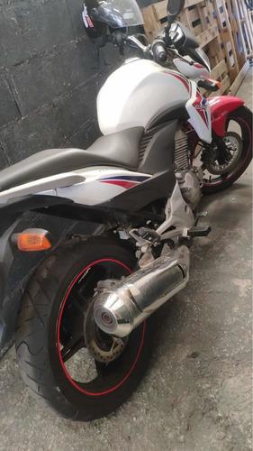 Imagem 1 de 5 de Honda Cb 300 R