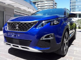 Peugeot 3008 2.0 Gt-line Hdi Tiptronic 2018