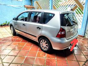 Nissan Livina 2010 / 2011 - Ótimo Para Uber