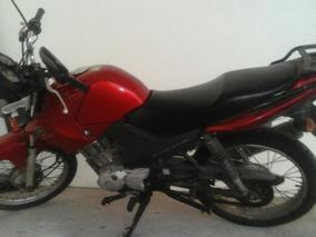 Yamaha Ybr 125 125 K
