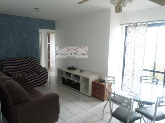 Apartamento A Venda No Bairro Jardim Marajoara Em São Paulo - 139-1