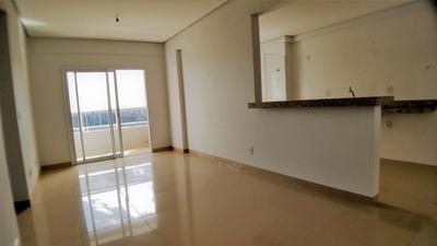 Apartamento Em Plano Diretor Sul, Palmas/to De 87m² 3 Quartos À Venda Por R$ 450.000,00 - Ap203556