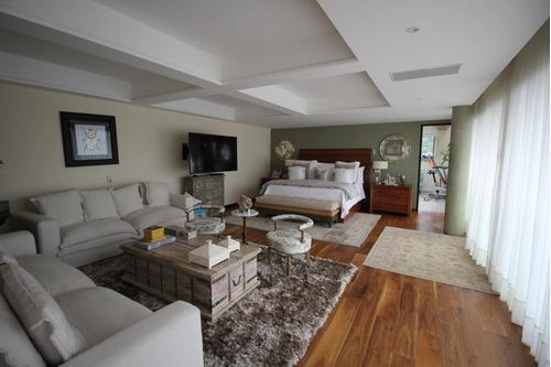 Imagen 1 de 12 de Casa En Condominio Horizontal Con Elevador  570m Contruccion