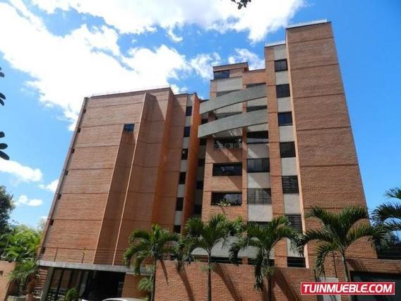 Apartamentos En Venta La Tahona 19-1475 Rah Samanes