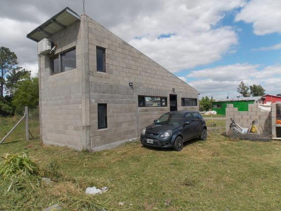 Casa Venta A Estrenar -55 Mts 2 -lote 13 X 26 Mts- 338 Mts 2 - La Plata