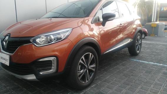 Renault Captur 5p Intens L4/2.0 Man