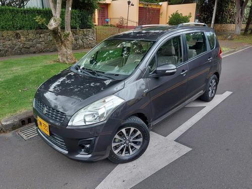 Suzuki Ertiga Gl At 1.4 Cc 7 Pts