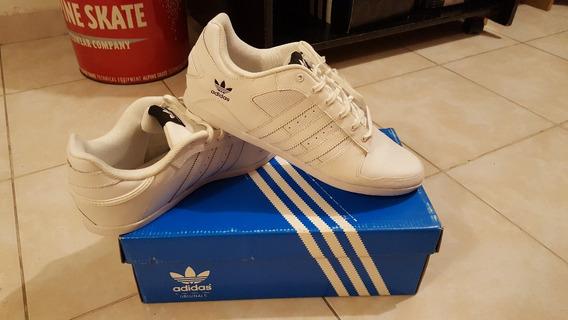Zapatillas Adidas Originals Plimcana Low Urbanas Hombre