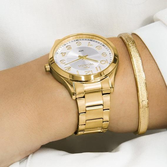 Relógio Technos Feminino Original Garantia Barato Com Nota