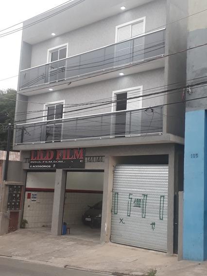 Alugo Apartamento Novo Taboão Da Serra