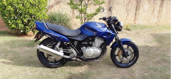 Honda 500