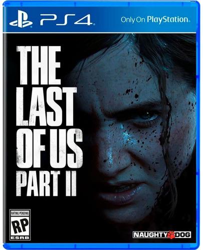 Imagen 1 de 1 de The Last Of Us 2 Ps4 - Fisico Nuevo & Sellado / Game Store