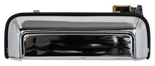 Manija Tapa Caja Mitsubishi Pu L200 2016 - 2018 S/hoyo Xry