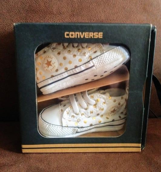 Botas Converse Original