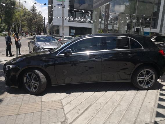 Mercedez Benz A200 Progresive