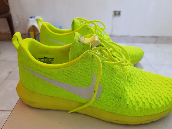 Zapatillas Nike De Running