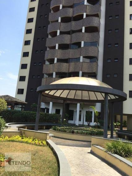 Apartamento 134 M² - 3 Dormitórios - 3 Suítes - Vila Caminho Do Mar - São Bernardo Do Campo/sp - Ap0861