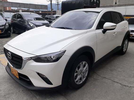 Mazda Cx-3 Prime 2019