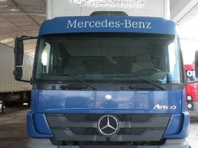 Mercedes-benz Atego 1726 C