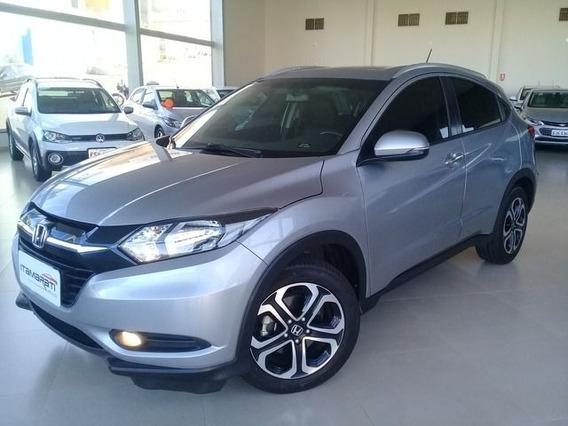 Honda Hr-v Exl 1.8 16v Sohc I-vtec Flexone, Pys2731