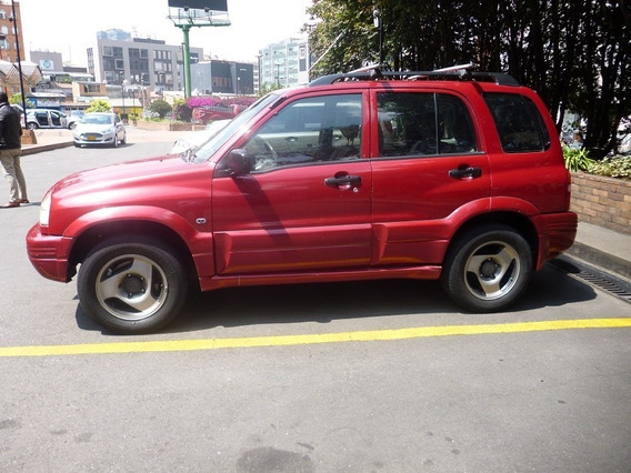 Chevrolet Gran Vitara Automatica