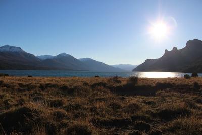 Terreno Frente Al Lago Villa Meliquina 1000 M2