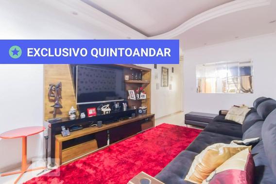 Casa Com 3 Dormitórios E 2 Garagens - Id: 892964153 - 264153