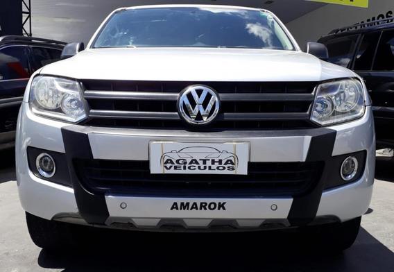 Volkswagen Amarok Cd 2.0 Diesel - O Mais Barato Da Web