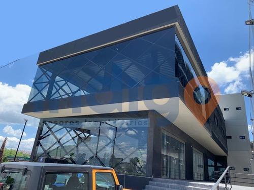 Edificio Comercial En Renta (2 Niveles) En Centro Sur
