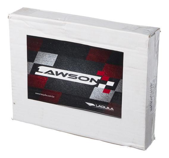Filtro De Ar Esportivo Lavavel Lawson Kaw Zx10r 08-10