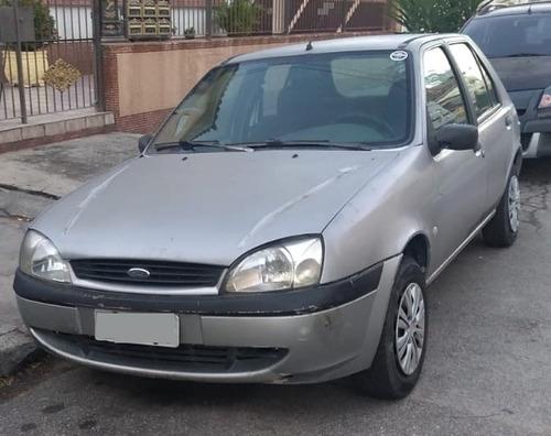 Ford Fiesta Street 2005/2005