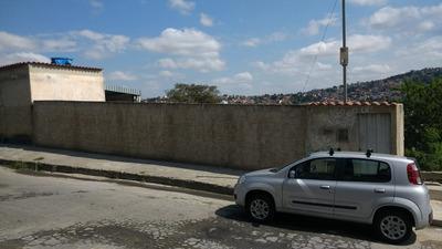 Lote De 900m2 A Venda No Bairro Ribeiro De Abreu! - 18619