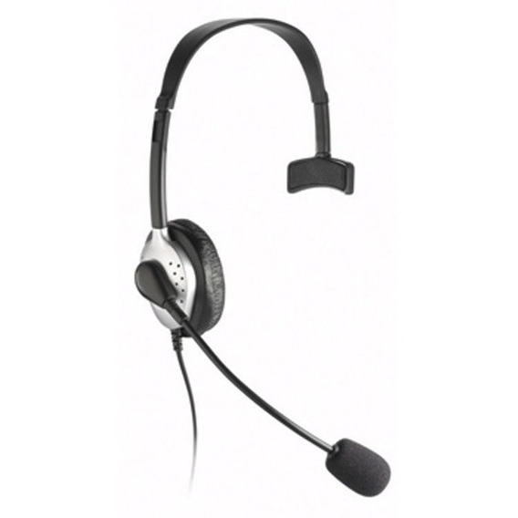 Headset Philips Noise-canceling Lfh3090