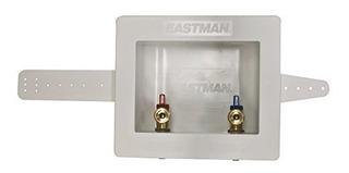 Eastman 60250 Pex Centro Drenaje Lavadora Caja De Tomacorrie