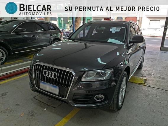 Audi Q5 3.0 Tfsi Su Permuta Al Mejor Precio