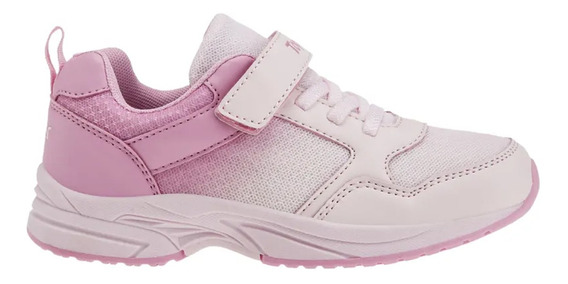 Zapatillas Topper Running Zurich Kids Niña Rs/fu