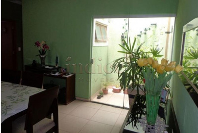 Casas Bairros - Venda - Jardim Doutor Paulo Gomes Romeo - Cod. 8397 - Cód. 8397 - V