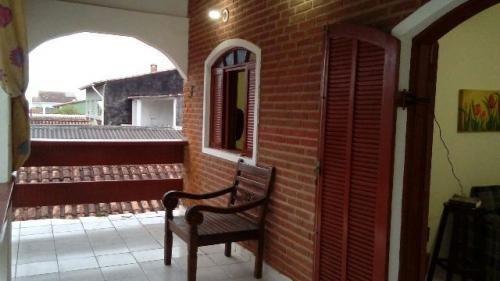 Imagem 1 de 8 de Excelente Sobrado No Bairro Loty, Em Itanhaém - 3364