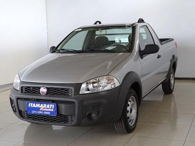 Fiat Strada 1.4 Working Cs (9949)